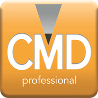 CMD Professional Software Basislizenz