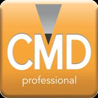 CMD Professional Software Erweiterungslizenz