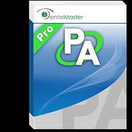DentalMaster Personal Assistant PRO (Windows)